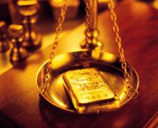 Suivre l'évolution du cours de l'or