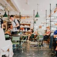 Bureau partagé et coworking : les nouveaux espaces à la mode